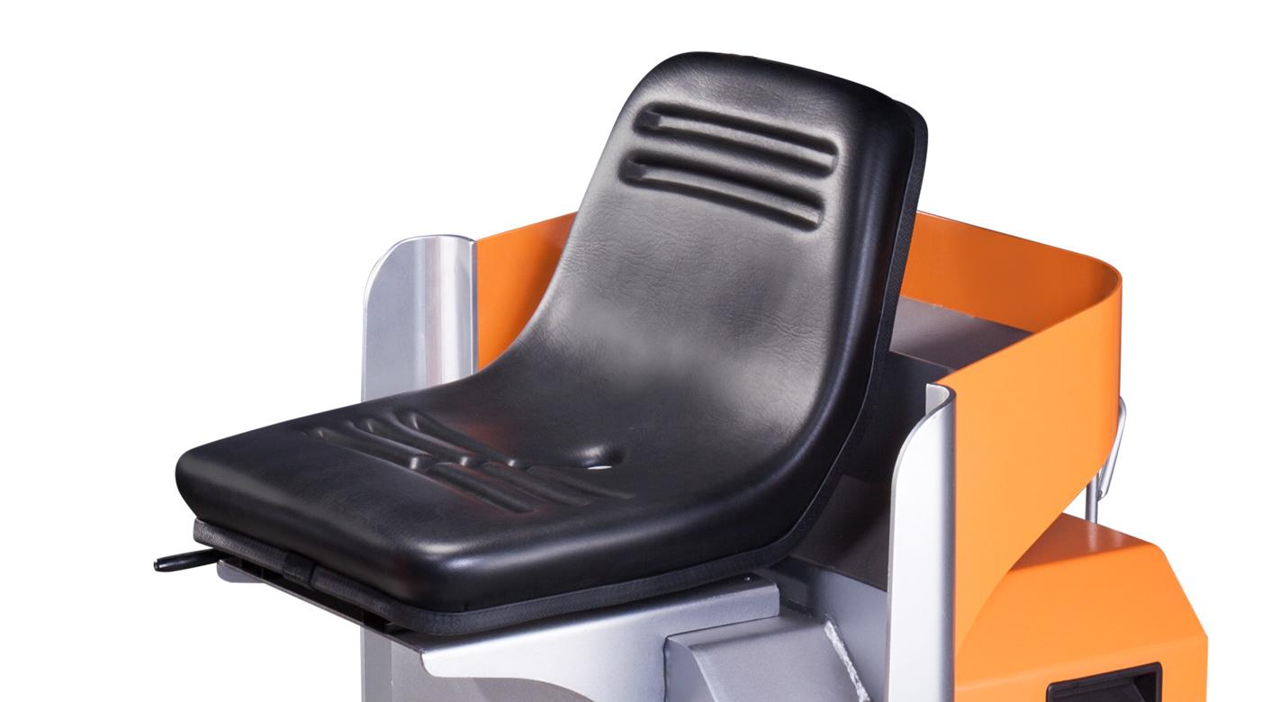 可调节座椅