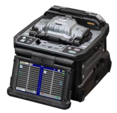 藤倉88R帶狀光纖熔接機