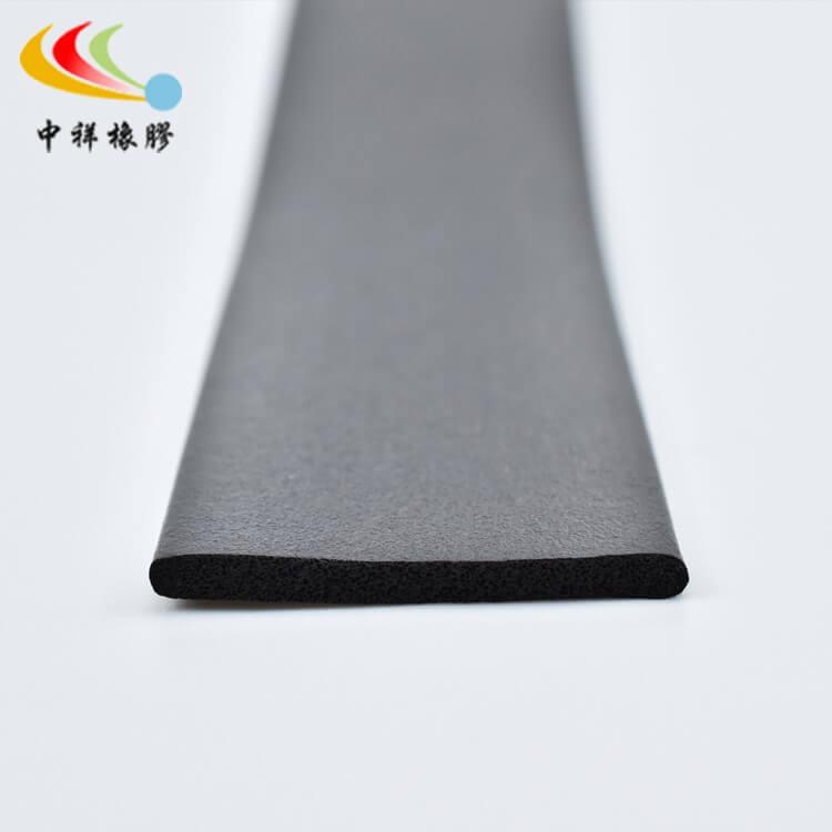 epdm橡膠海綿膠條