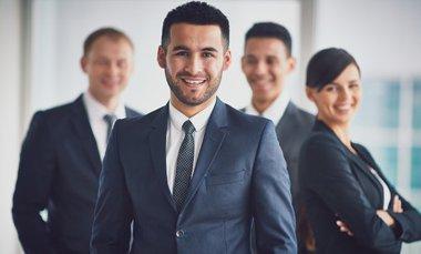 麦工—品质管理团队为首