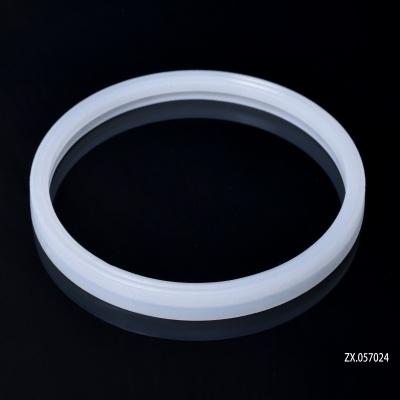 LED照明密封橡膠圈