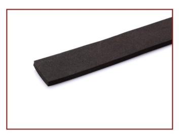 鐵片雙面貼、單面貼自粘橡膠密封條系列