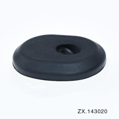 LE2809线孔胶塞