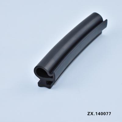 屏蔽門滑動門(固定門、轉角、應急門)維護罩密封膠條