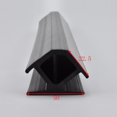 门体橡胶L=2148 橡胶制品厂家