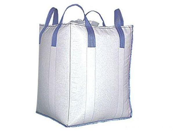 集装袋的吊袋怎么设计才算合理...