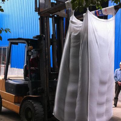 方形2吨拉筋集装袋
