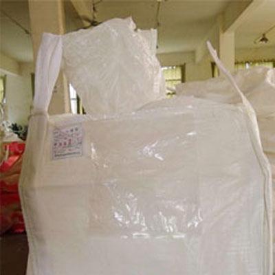 方形边角吊加棉条集装袋