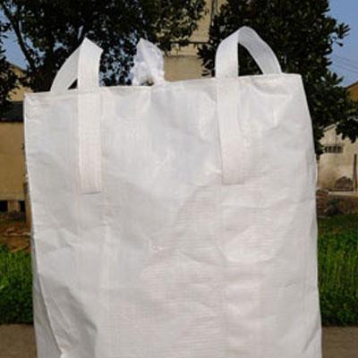 方形半吊式集装袋