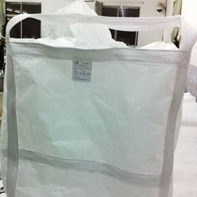 方形夹片式兜底集装袋