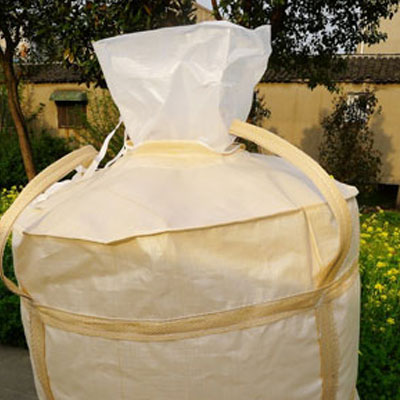 圆筒兜底集装袋