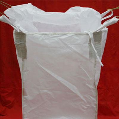 方形大开口集装袋(防漏粉设计)