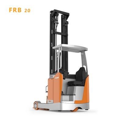 前移式电动叉车 FRB 20