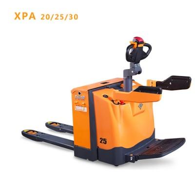 电动托盘搬运车 XPA
