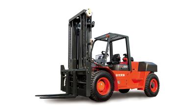 H2000系列 輕型12噸內燃平衡重叉車