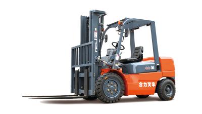 H2000系列2-3.5噸柴油汽油液化平衡重式叉車