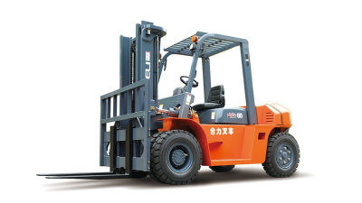 H2000系列5-7噸柴油汽油液化氣平衡重式叉車