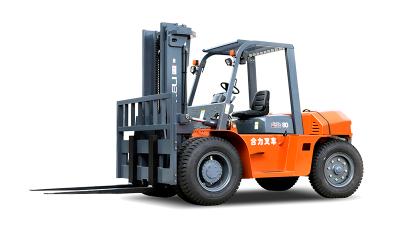 H2000系列8-10噸柴油平衡重式叉車