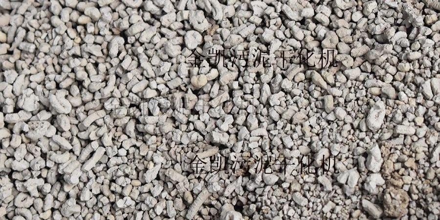 污泥处理设备——福建石狮电镀污泥处理工程案例