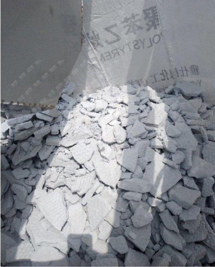 污泥处理设备——江门日大电镀污泥处理工程案例