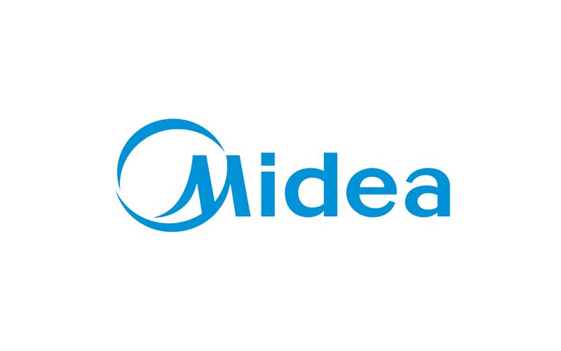 金凱客戶-Midea
