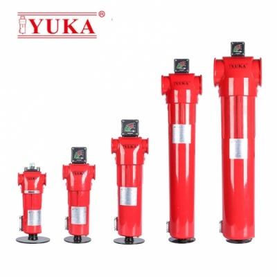YF系列高端标配型精密过滤器