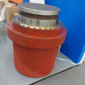 工程系列油缸4