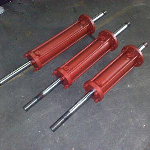 工程系列油缸3
