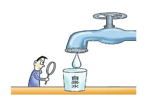 无盐软水系统
