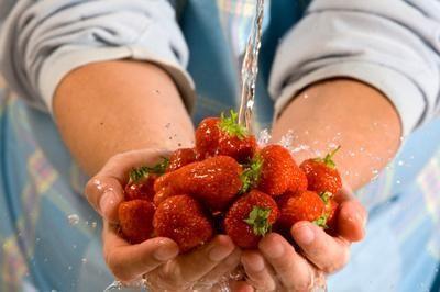 全屋净水系统 呵护老人健康