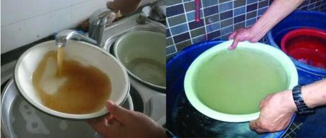 全屋净水系统 改善家中水环境
