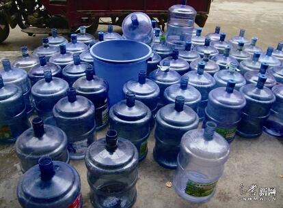 全屋净水时代来临 细数桶装水的5大危害