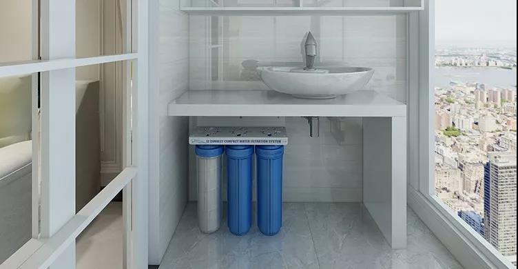 购买净水设备要注意的几个基本问题