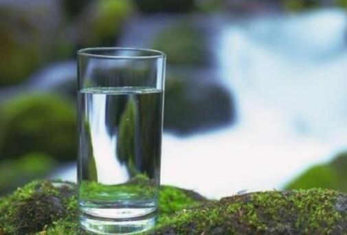 净软水与健康养生