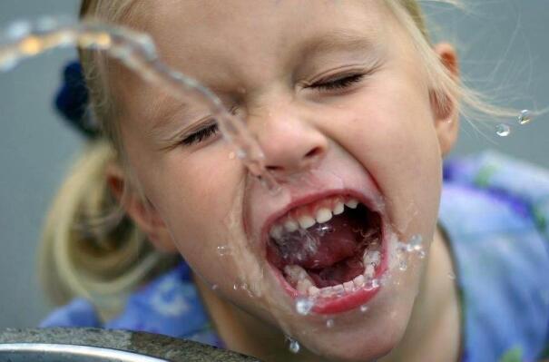 全屋净水系统 全面呵护婴幼儿肠胃健康