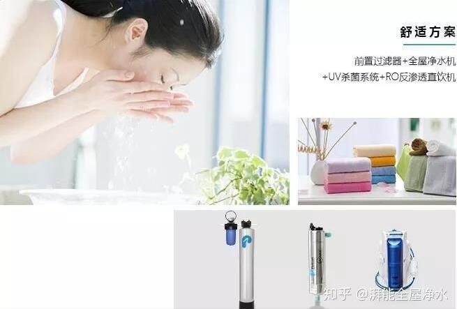 全屋净水系统