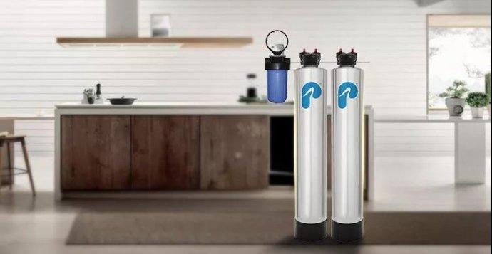 垃圾分类改善居住环境,湃能净水提升饮水安全