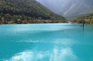 玉泉水为北京饮水做出贡献