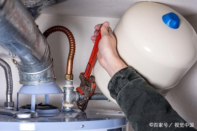 每个家庭都有必要定期清理热水器