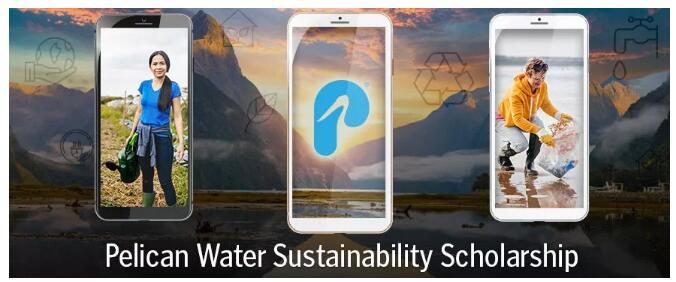 Pelican湃能建立美国专项奖学金培养净水环保行业新秀