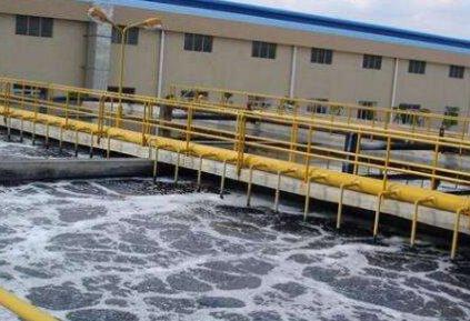2020年各地水处理新政施行