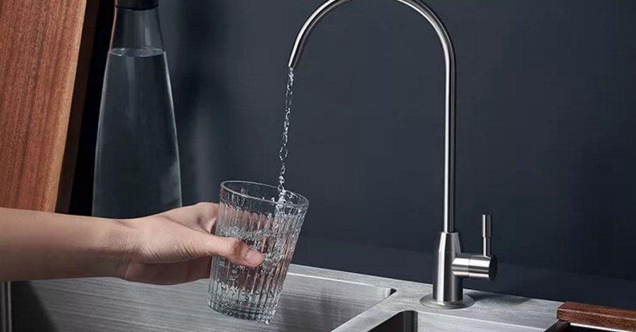 疫情过后,全屋净水必将开启人类健康生活新方式