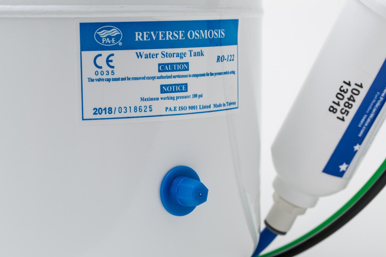 RO反渗透矿泉直饮机进口原装配件