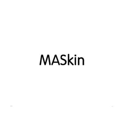 """""""MASkin""""商标无效宣告案"""