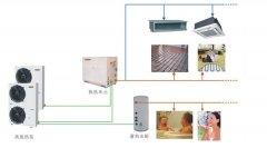 哪些因素影响空气源热泵供暖系统