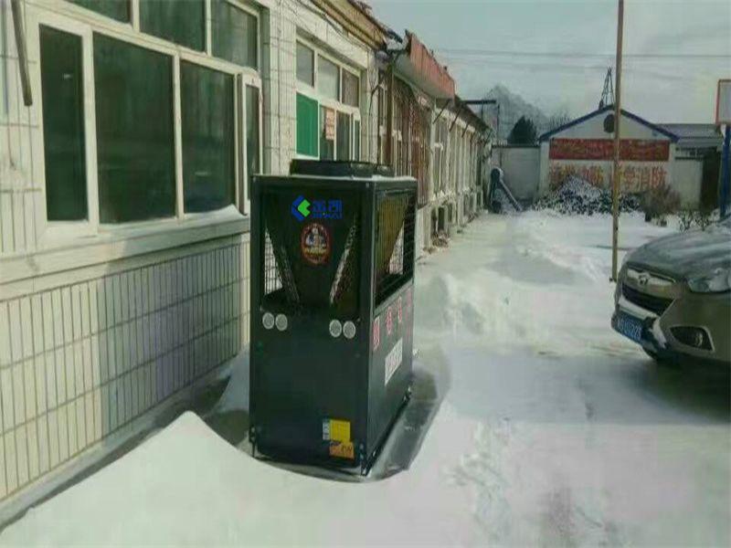 家用采暖机组
