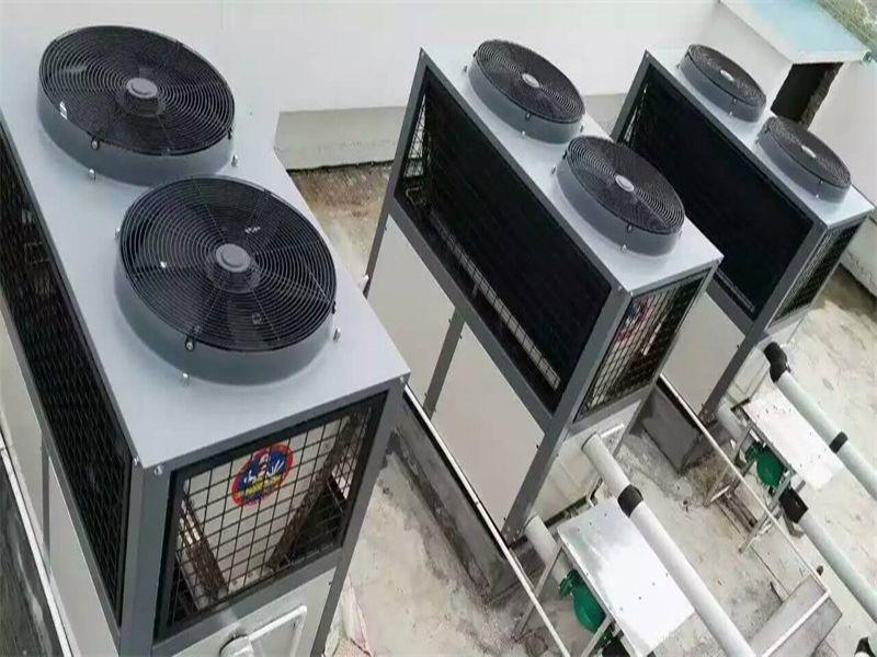 商用采暖制冷机组