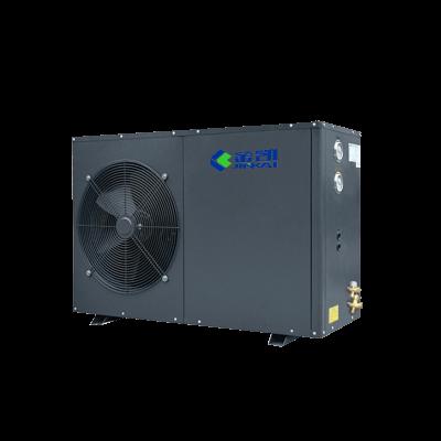 超低温分体采暖/制冷热泵LWH-030HCRLFZ