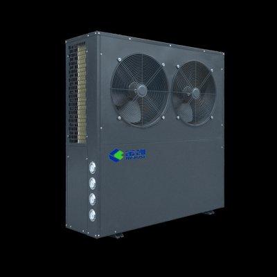 超低温分体采暖/制冷热泵LWH-080HCRFZ