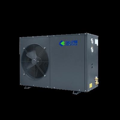 分体式采暖/制冷热泵LWH-030HCRLF